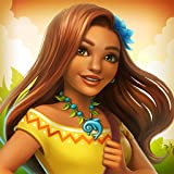 hotel games for kids - Paradise Island 2
