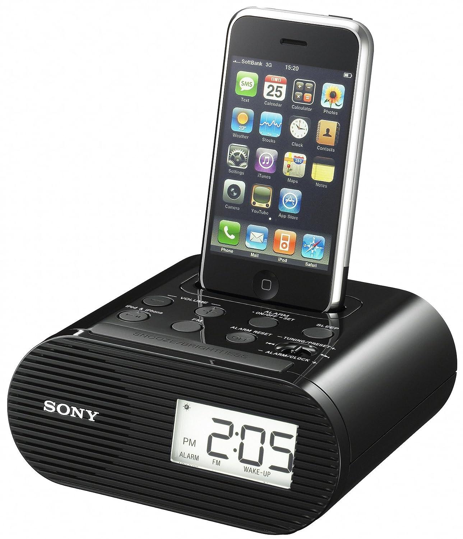 Sony ICF-C05IPB Altavoz PC