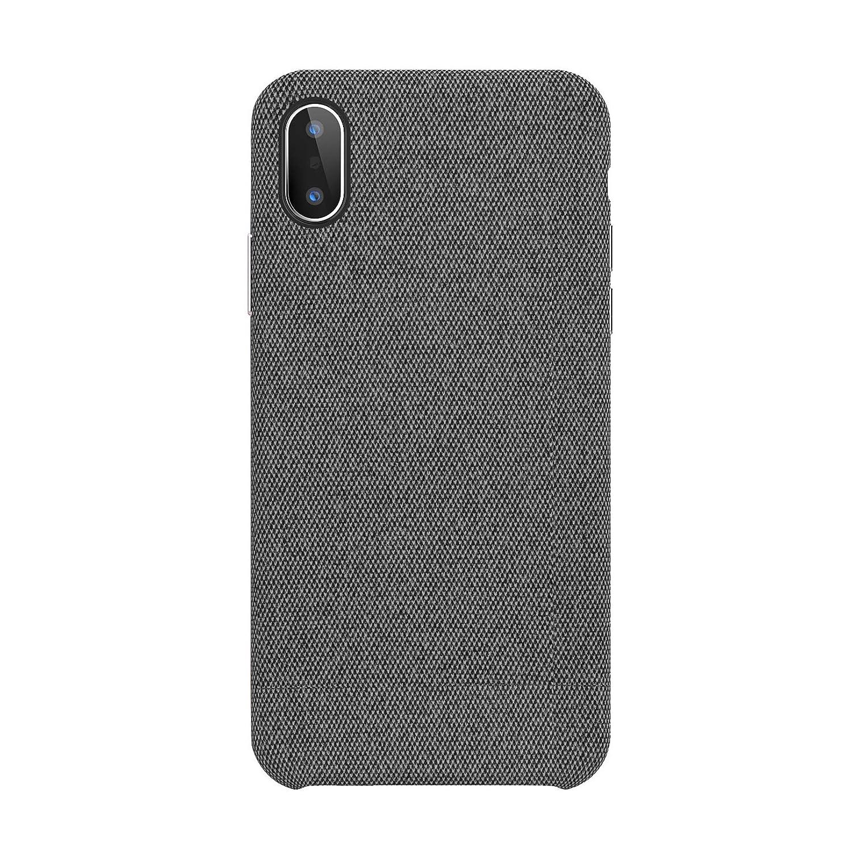 bb face Funda iPhone X de Tela Protección de Carcasa para teléfonos móviles Caso Cover Case 5.8