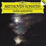 Pathetique, Moonlight & , Appassionata Sonatas
