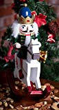 Clever Creations King Nutcracker Rocking Horse