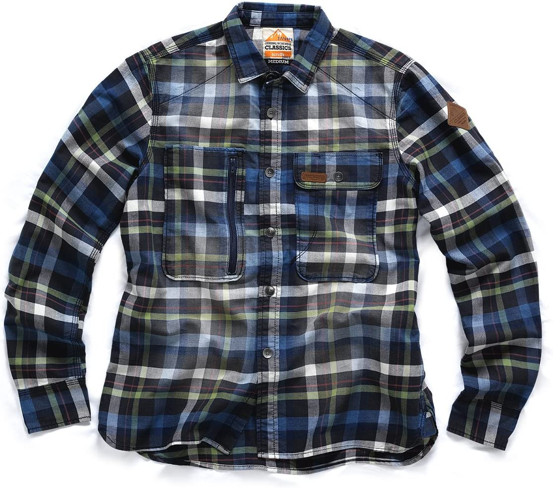 Scruffs T54679 Worker T-Shirt Navy