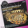 マーラー:交響曲第8番《千人の交響曲》