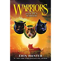 Warriors: Novella Bindup #5: Path of a Warrior