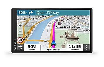 Garmin Drivesmart 55 EU MT-S GPS para Coche