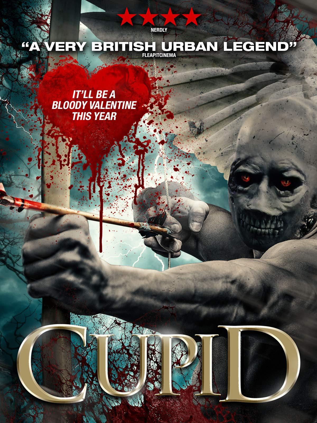 Cupid on Amazon Prime Video UK