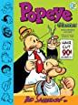 """Popeye Classics: """"Witch Whistle"""" and more! (Volume 3)"""