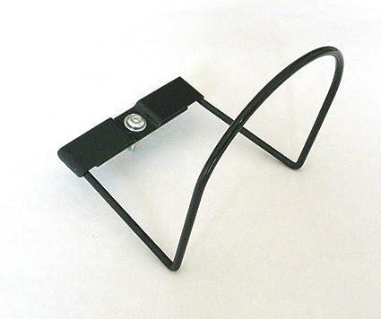 ACCESSOIRES-LITERIE Topes de colchón para somier 2 x 38/140 Gris (4