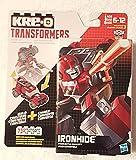 Kre-O Transformers Kreon Battle Changers - Ironhide