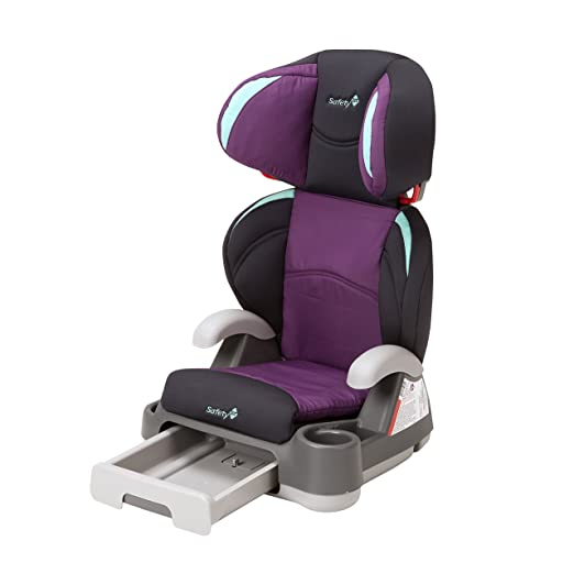 This Booster Seat Is Suitable For Use By Children Weighing From 40 To 100 Pounds And Between 43 57 Inches Tall It Easily Converts A Backless