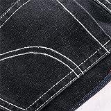 SMALLE ◕‿◕ Boys Denim Jeans Elastic Waist