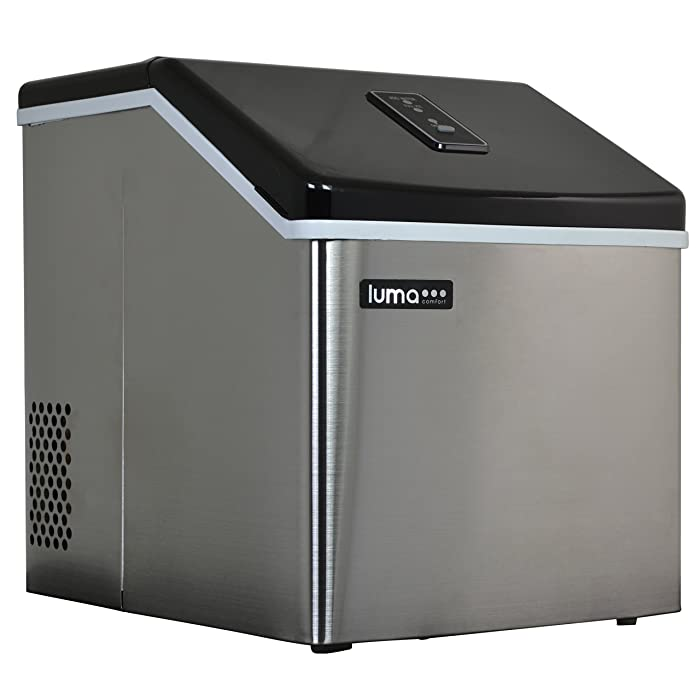 Top 10 15′ Clear Ice Maker