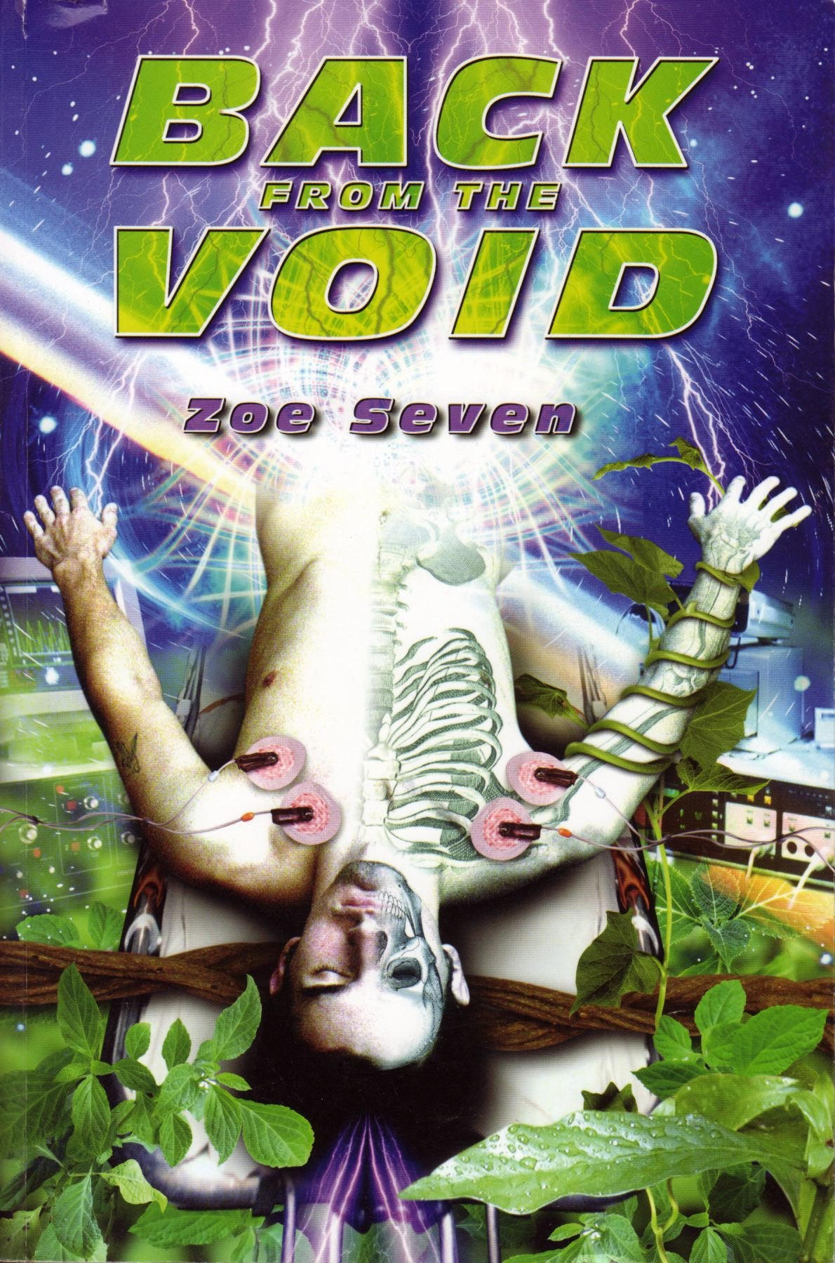 Back from the Void pdf epub