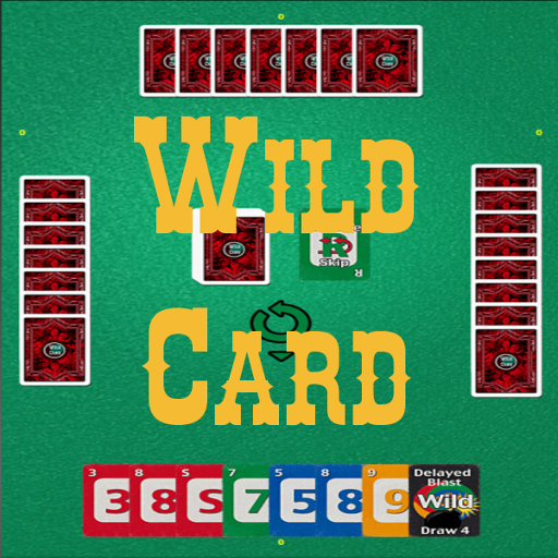 Wild Card - A Game of Chance and -