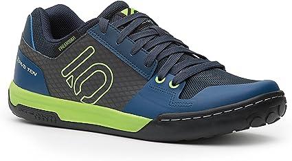 Five Ten MTB Schuhe Freerider Contact Blau Gr. 38