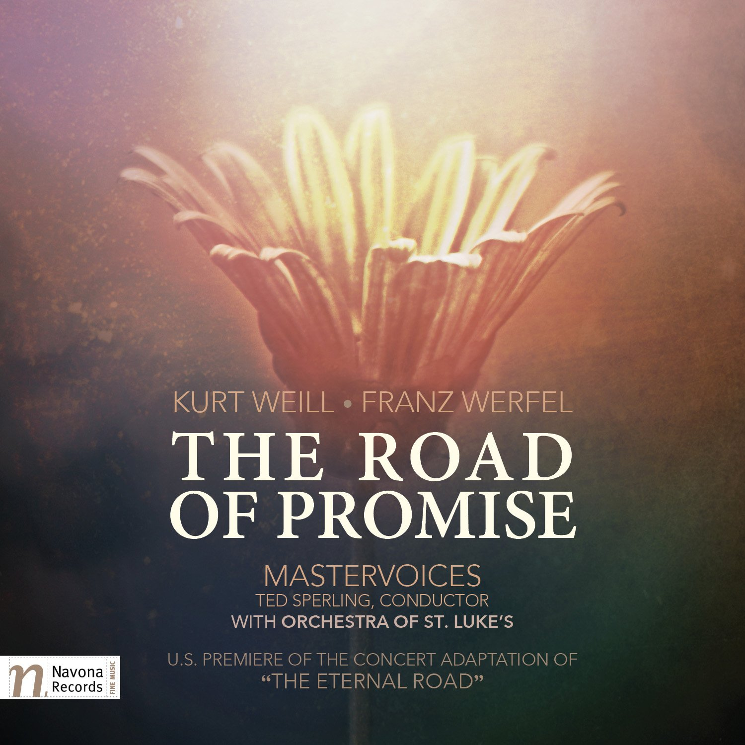 Kurt Weill: The Road of Promise by Navona