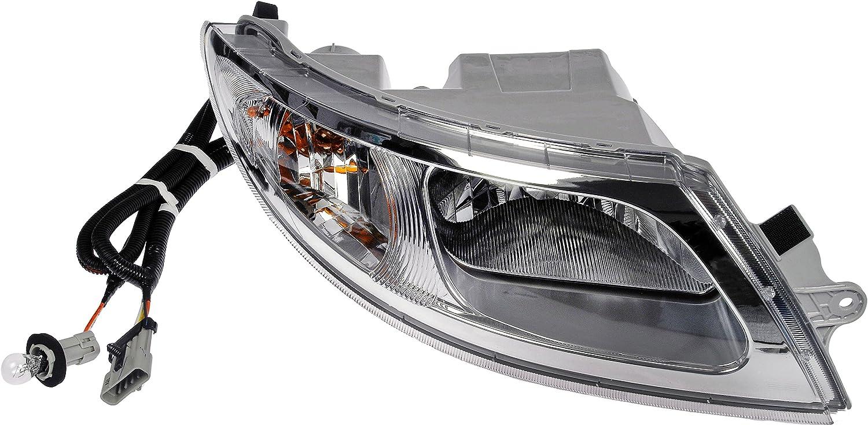 Dorman 888-5109 Passenger Side Headlight Assembly For Select IC/IC Corporation/International Models 813FBqrlY3LSL1500_