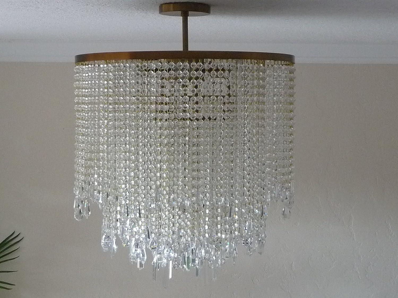Bohemian crystal chandelier by preciosa lustry amazon arubaitofo Gallery