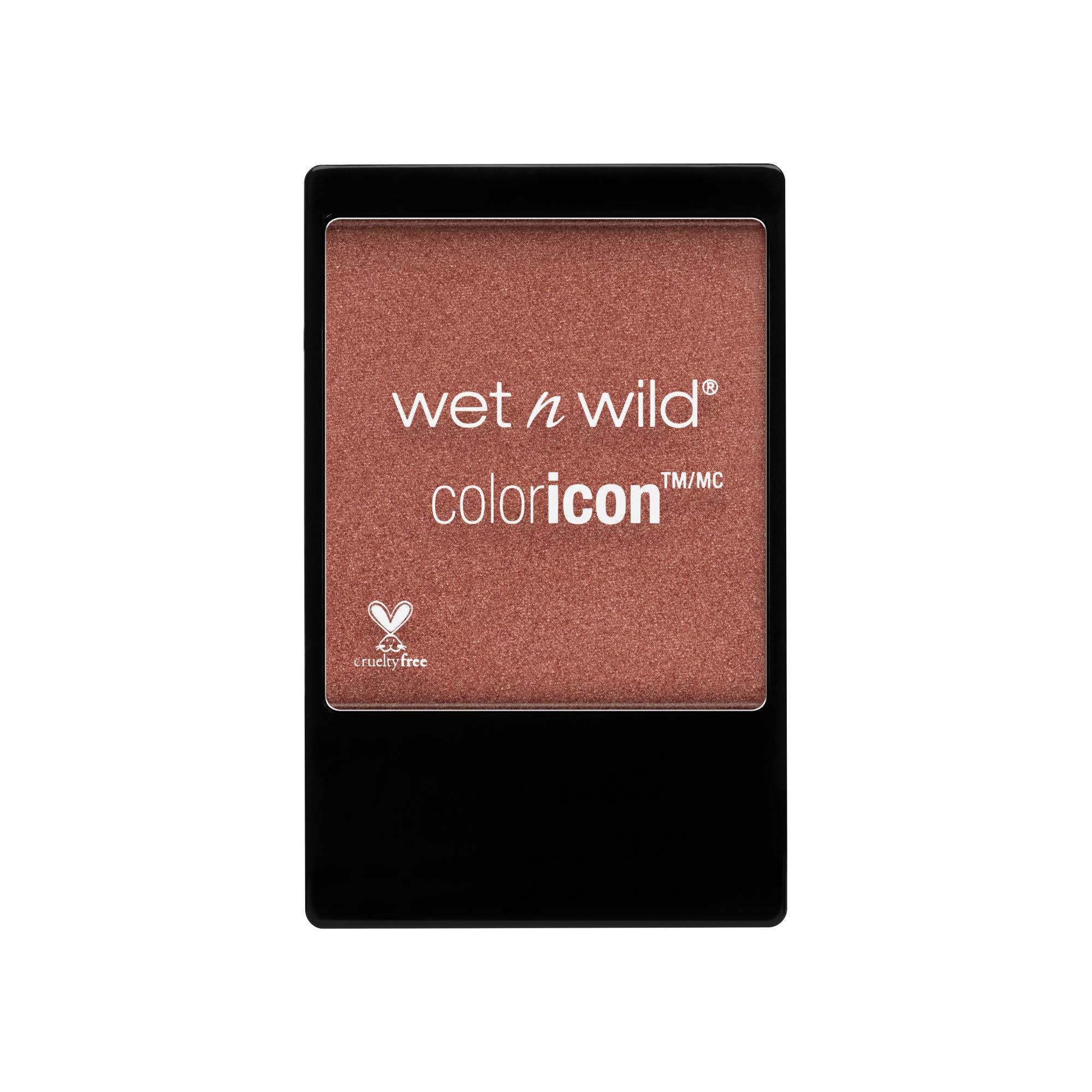wet n wild Color Icon Blush, Blazen Berry