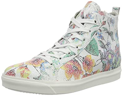 Womens 25204 Hi-Top Sneakers Marco Tozzi Bhc0Y