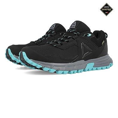 kup tanio duża obniżka przejść do trybu online Reebok Women's Sawcut 5.0 GTX Nordic Walking Shoes: Amazon ...