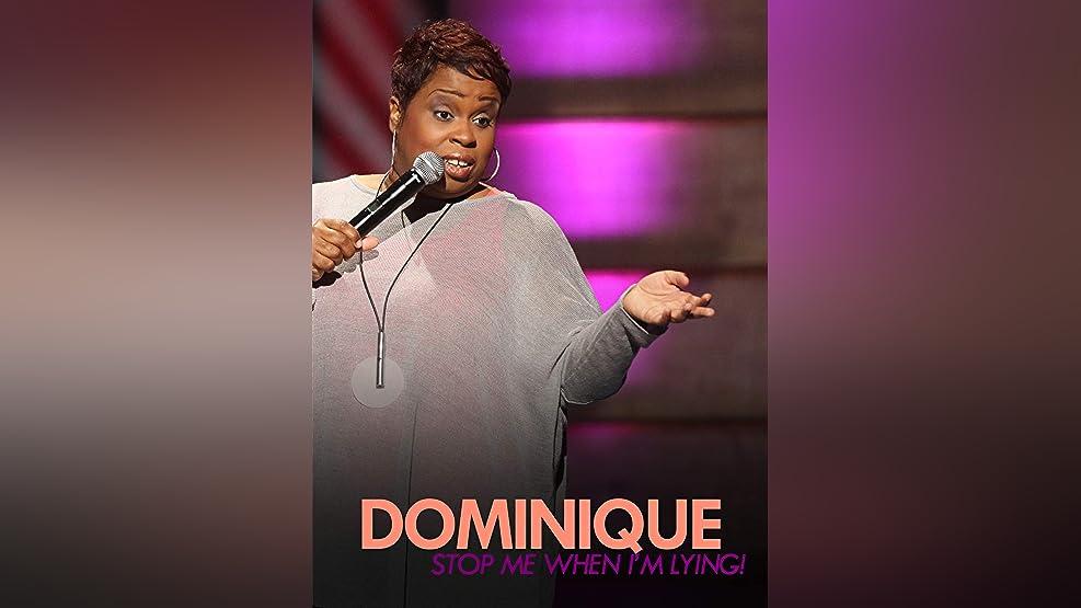 Dominique Witten: Stop Me When I'm Lying!