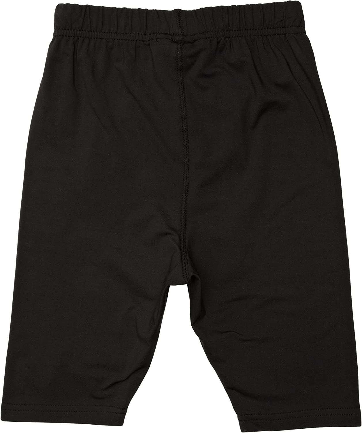 Medium Boys New Kooga Kid/'s Power Pro Short Baselayer Black