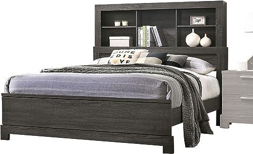 ACME Lantha Queen Bed w/Storage