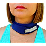 > Cool - Premium Ice Neck Wrap. Add Ice & Stay Cool. Great for Summer & Extreme Heat!!