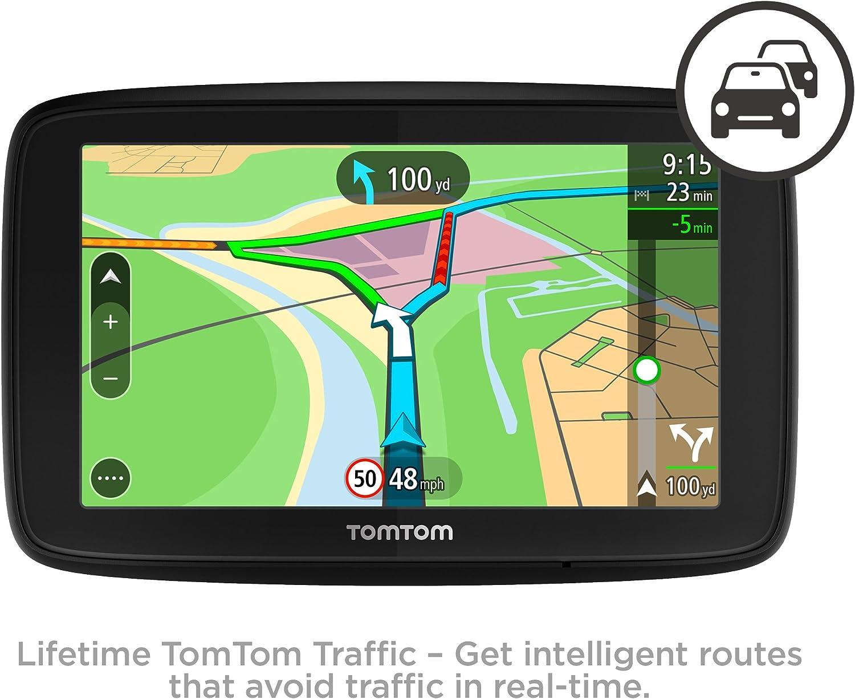 Kontinent TomTom VIA 53 Navigationssystem
