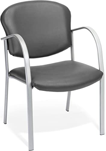 Cheap OFM Core Collection Danbelle Series Vinyl Contract Guest Chair living room chair for sale
