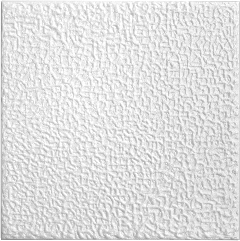 n/º 09 1/m2/Placas de techo poliestireno placas estuco techo Decoraci/ón Placas 50/x 50/cm