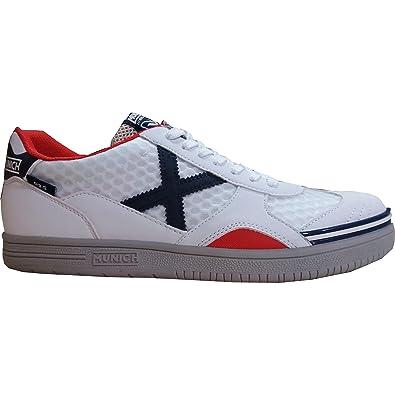 803fc6cf273 Futbol Sala Munich Shoes G3.5 Kid X-Feel, 33: Amazon.co.uk: Sports ...
