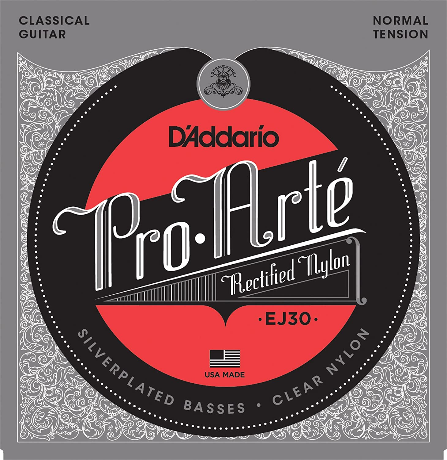 Top 7 Best Classical Guitar Strings Reviews in 2020 6