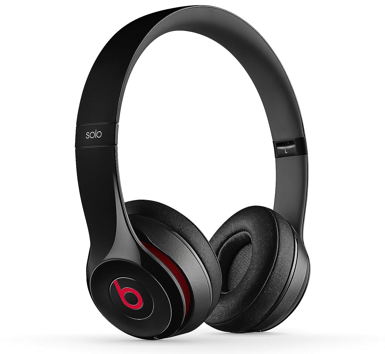 Beats by Dr. Dre Beats Solo2 On-Ear-Kopfhörer: Amazon.de: Elektronik