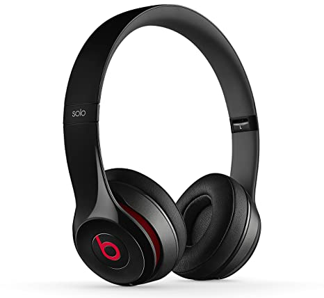 Beats by Dr. Dre Solo2 Cuffie Wireless On-Ear 70bd86c29a0d