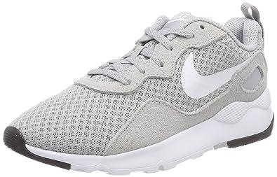 newest collection 4597e 83c1c Nike WMNS LD Runner, Chaussures de Running Compétition Femme, Gris (Wolf  Grey