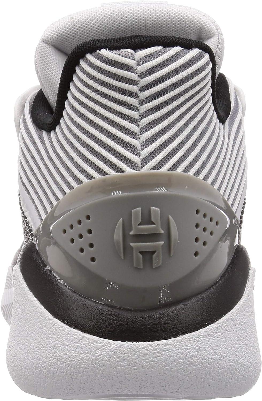 adidas Harden Stepback Zapatillas Deportivas Unisex Adulto