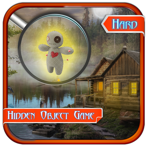 Amazon.com: Hidden Objects Game