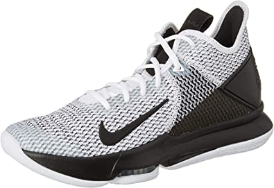 Nike Lebron Witness Iv, Chaussure de Basketball Homme