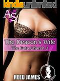 The Deacon's Wife (The Futa Church 3)
