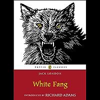 White Fang (Puffin Classics)