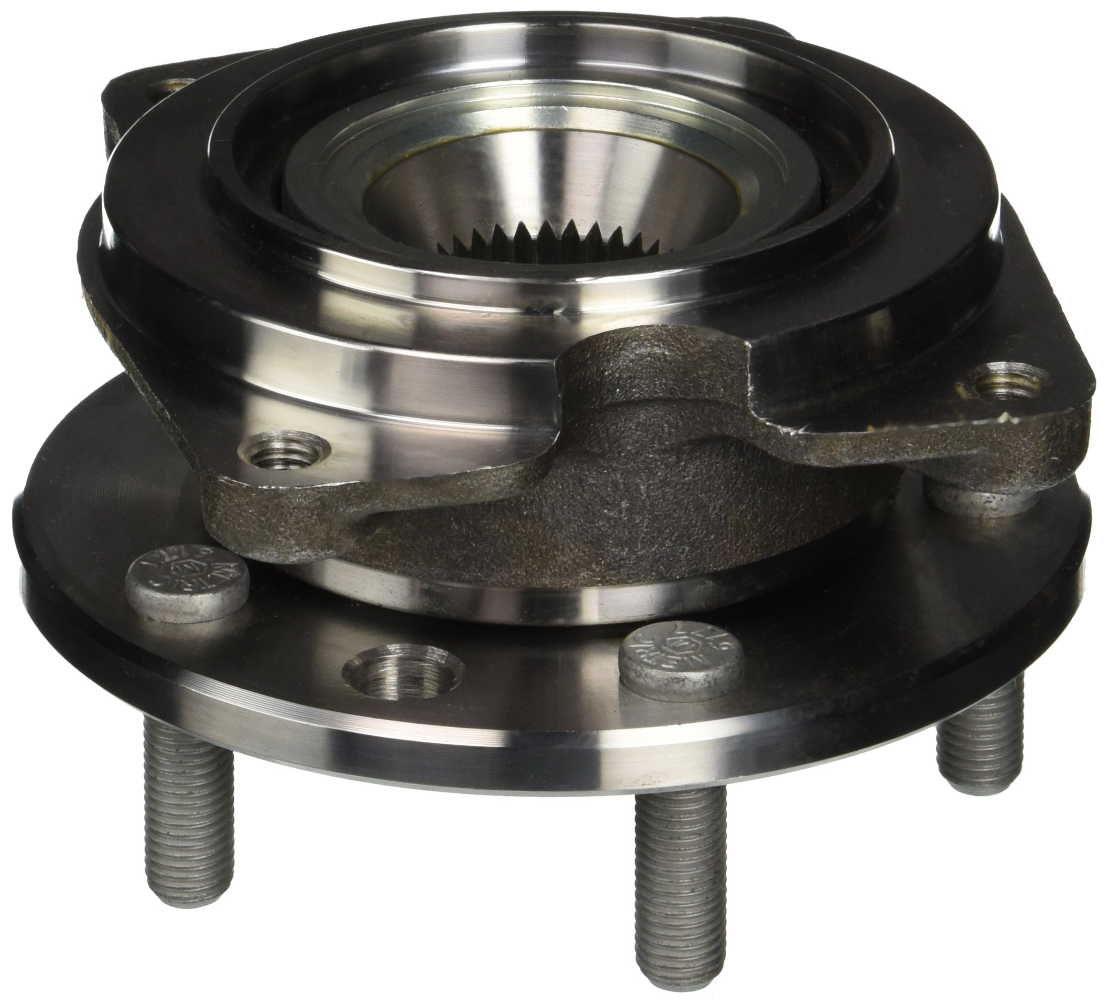 Timken 513044 Axle Bearing and Hub Assembly by Timken