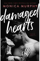 Damaged Hearts Kindle Edition
