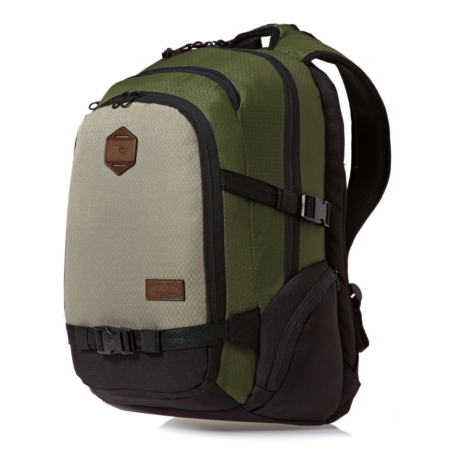 Rip Curl Posse Stacka Backpack in Khaki