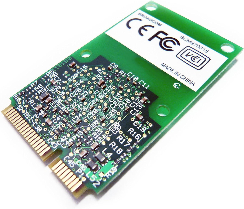 Broadcom BCM970015 Crystalhd Broadcom BCM70015