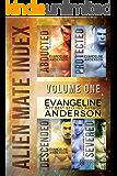 Alien Mate Index Box Set Volume One