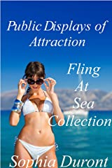 Fling at Sea Collection: Public Displays of Attraction Kindle Edition