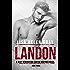 Landon (A Next Generation Carter Brother Novel Book 3)