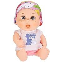 Muñeco Baby Pelón Rossy de Palma - Juegaterapia